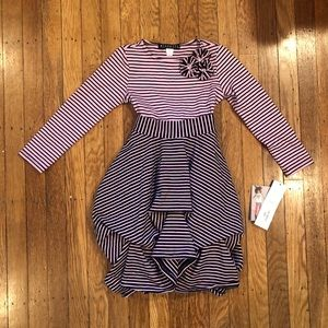 NWT Biscotti Collection Dress